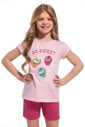 So sweet lányka pizsama
