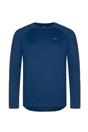 Kék funkcionális póló LOAP Pedro