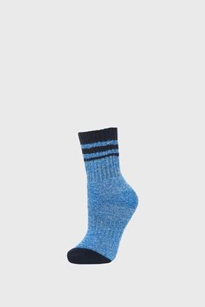 Vic gyermek zokni, kék