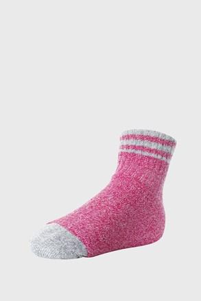 Vic gyermek zokni, rózsaszín