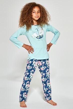 Umbrella lányka pizsama