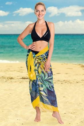 Melania strandkendő