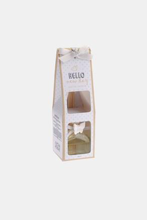 Illatos diffúzor White Jasmin illattal, 30 ml