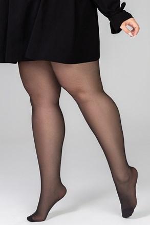 Victoria Plus Size harisnyanadrág, 30 DEN