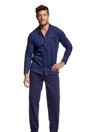 Vide férfi luxus pizsama