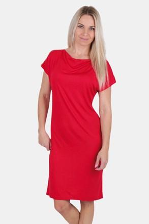 EVONA Voda női ruha, piros