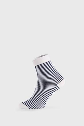 Stripe gyermek zokni