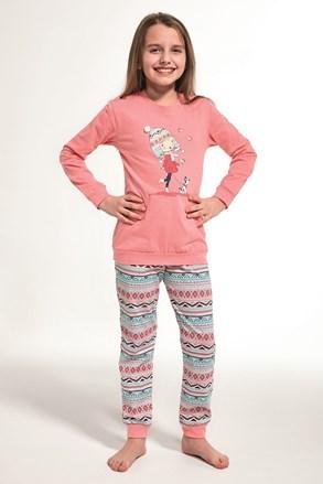 Walk lányka pizsama