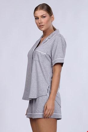 DKNY női pizsama, Grey