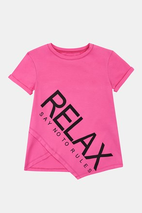 Relax lányka tunika