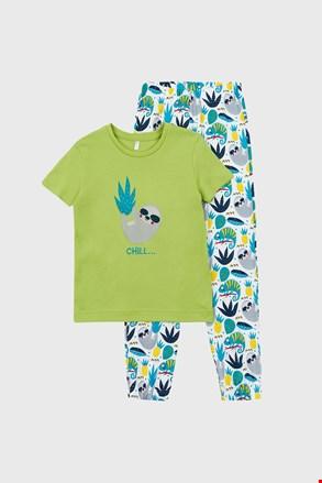 Lajhár gyerek pizsama