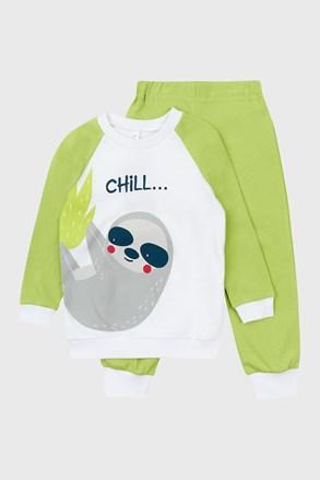 Chill gyerek pizsama