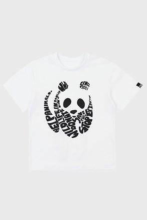 Panda fiú póló