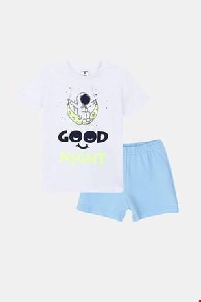 Good night világító fiú pizsama