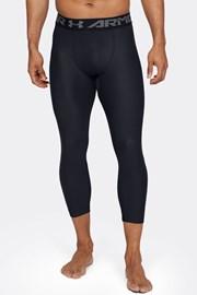 Fekete kompressziós leggings Under Armour