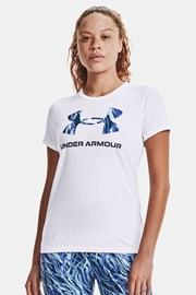 Under Armour Sportstyle Graphic fehér póló