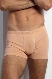 Testszínű boxeralsó