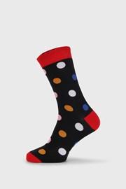 Pöttyös zokni Sockarrats