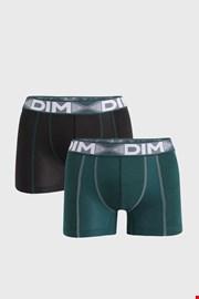 2 DB fekete-zöld boxeralsó DIM Flex Air
