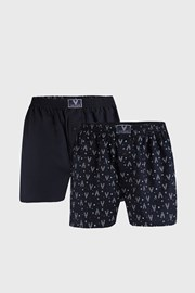 2 DB sötétkék alsónadrág Tom Tailor