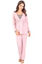 Tierra kismama szoptatós pizsama