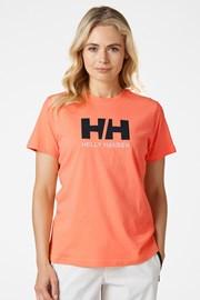 Helly Hansen női narancssárga póló
