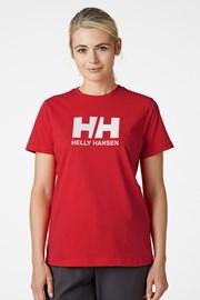 Helly Hansen piros póló