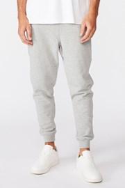 Trippy Slim Trackie szürke szabadidő nadrág