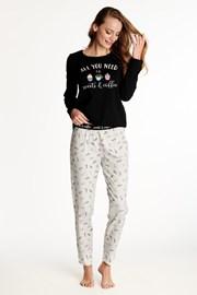 Westley női pizsama