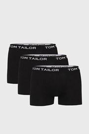 Tom Tailor V férfi boxeralsó 3 db 1 csomagban
