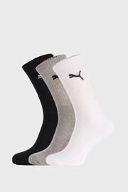 3 PÁR zokni Puma Sport