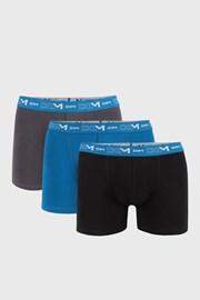 DIM Cotton Strech férfi boxeralsó, 3 db 1 csomagban