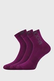 3 PÁR Adventurik lányka zokni