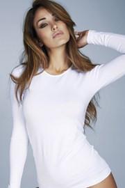 Moll meleg női póló