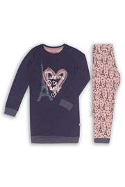 Paris 02 lányka pizsama