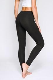 Maxi comfort pamut női leggings
