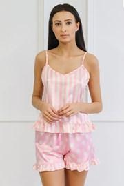 Marylou szatén pizsama
