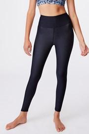 Reversible sport leggings, kétoldalas