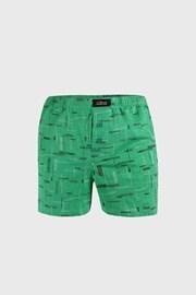Zöld alsónadrág Macho