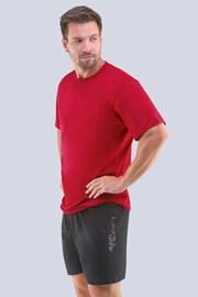 Piros pizsama Talon