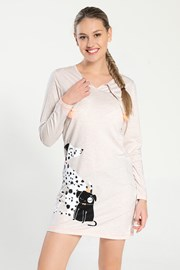 Dalmatine női hálóing