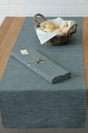 Home Design asztalközép, sötétszürke
