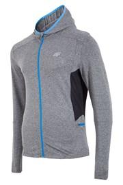 4f Dry Control Grey férfi sport-szabadidőfelső