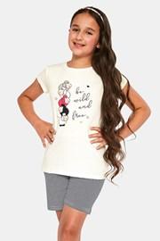 Be Wild I lányka pizsama