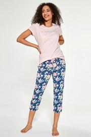 Beautiful 3 részes pizsama szett