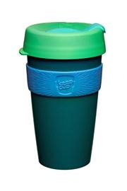 Keepcup utazó bögre, zöld 454 ml
