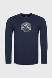 Kék póló LOAP Albert