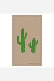 Cactus strand fürdőlepedő