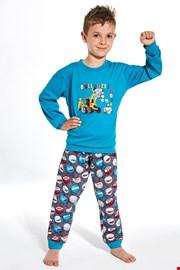 Fiú pizsama Caps