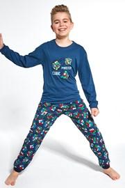 Fiú pizsama Cube Master